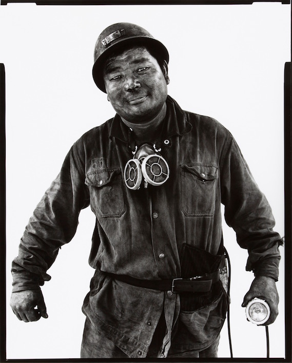 mast Sang Chao, serie minatori, 2000/2002
