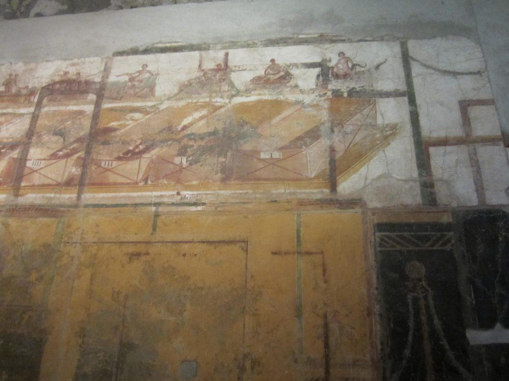 Viaggio a Pompei mywhere