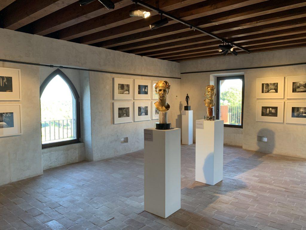 Incontri a Sutri. Da Giotto a Pasolini. Foto MyWhere