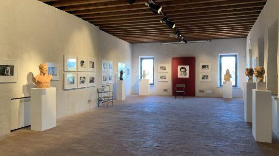 Da Giotto a Pasolini: l'antico e il moderno si…incontrano a Sutri