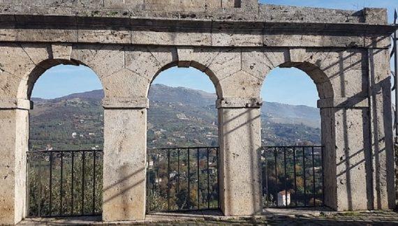 Festival Cultura e Identità 2020: ad Anagni è il tempo dell'arte e della fede
