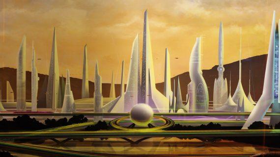 Vacanze su Marte? Why not?! Ecco il mondo tra 100 anni secondo gli studiosi