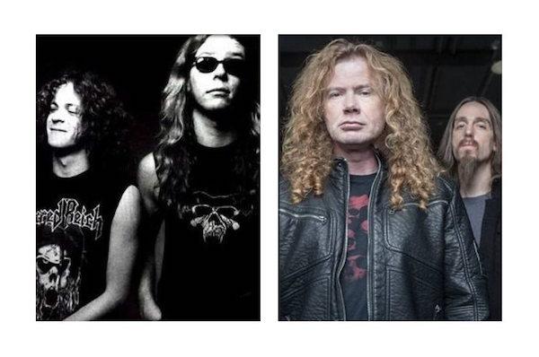 Faide tra rock band passate alla storia: