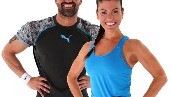 FixFit: a lezione di Home Fitness con Katia Alessandrelli