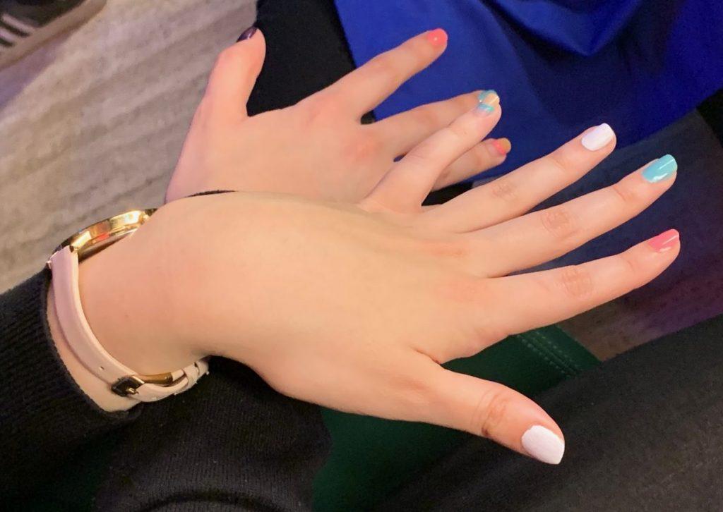 manicure perfetta Foto-MyWhere©