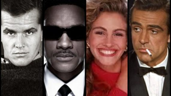 I rifiuti shock del cinema: 10 ruoli non accettati che fanno mangiare ancora le mani alle star