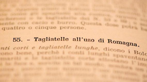La Tagliatella all'Artusi rappresenterà la Romagna nel mondo