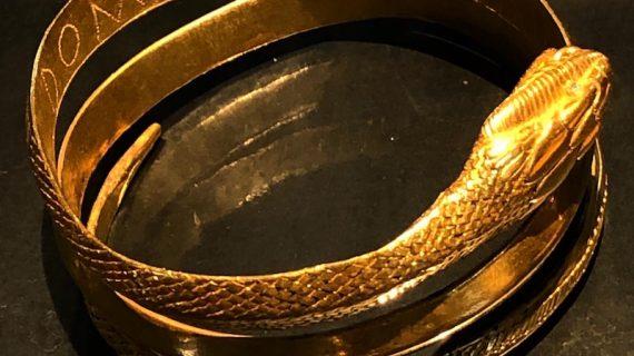 Venustas: il fascino e la grazia del gioiello tra le rovine di Pompei