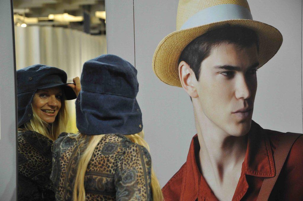 cappelli ispirati al viaggio