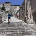 festival europeo delle vie francigene
