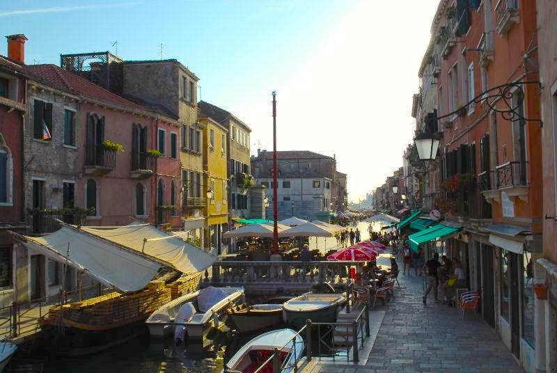 Libri Aqua Granda Venezia