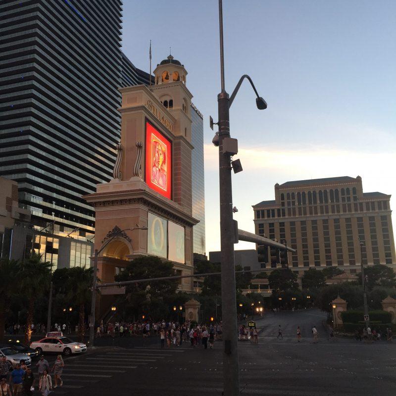 Las Vegas foto MyWhere©