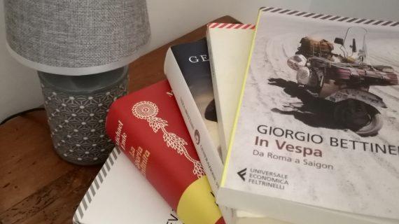 I 7 libri da avere sempre con sé… prima di dormire