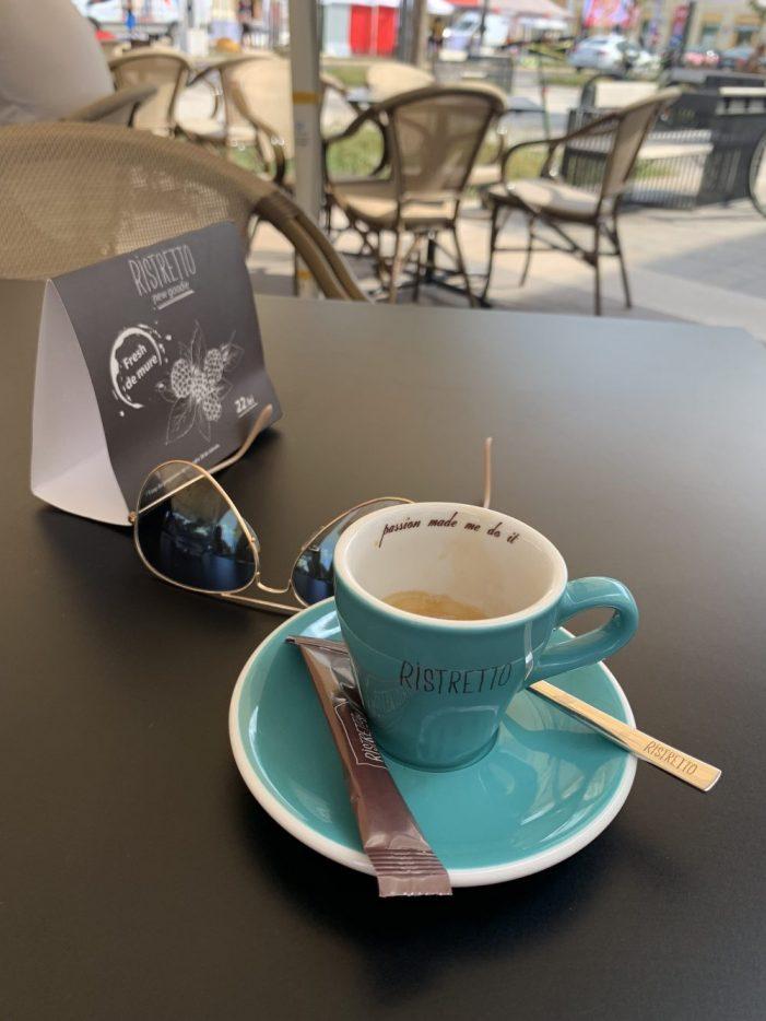 Com'è cambiato il mercato del caffè con il COVID-19
