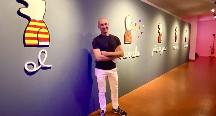 Ridere, Piangere, Vivere: Fabrizio Dusi a Bagnacavallo per riscoprire la nostra umanità