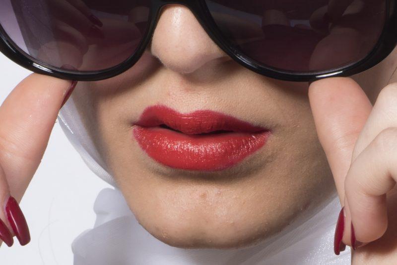 colore del rossetto più adatto