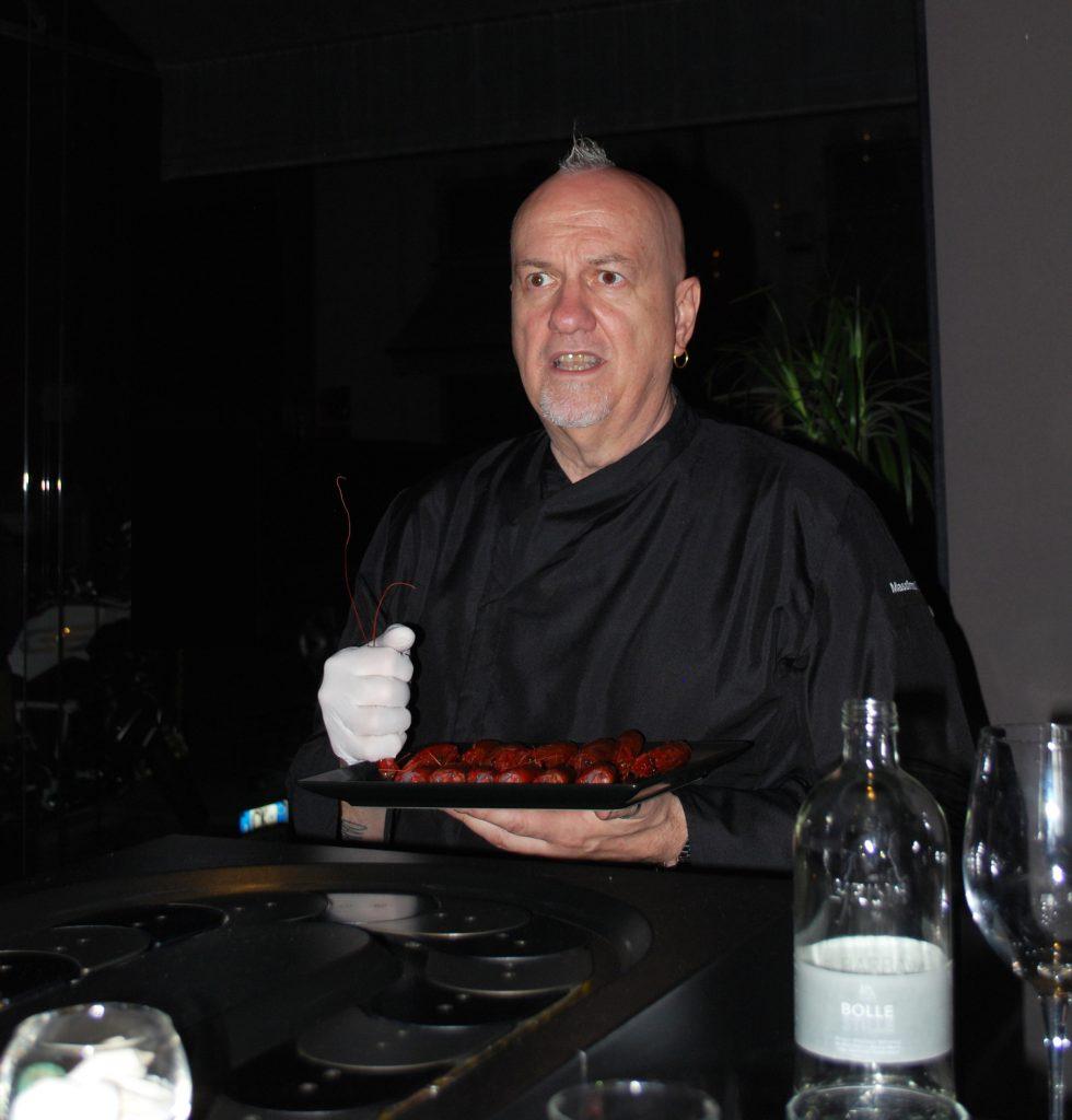 TAKI Massimo Viglietti foto MYWHERE