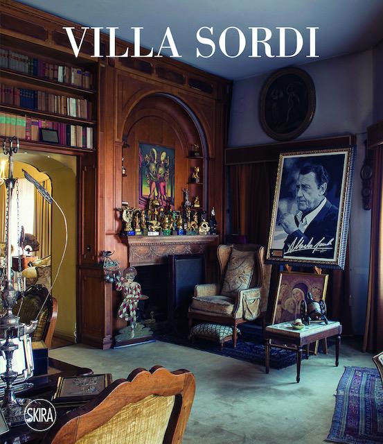 visitare Villa Sordi