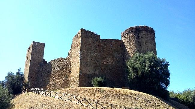 Scarlino, la sentinella dell'antico Portus Scabris. Ecco cosa vedere!