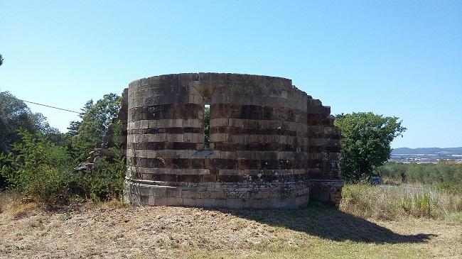 resti abside