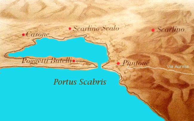 Portus Scabris