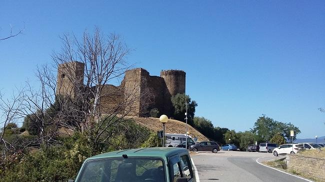 Rocca Scarlino