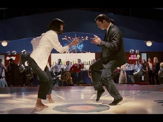 Le migliori scene di ballo nei film