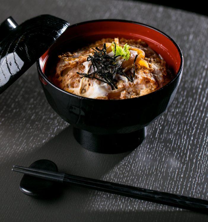Cucina, ingredienti e rituali del sol levante in un japanese garden. Da Taki l'autentica cucina giapponese in uno spazio green
