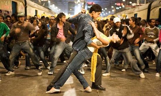 Le Migliori scene di ballo nei film mywhere