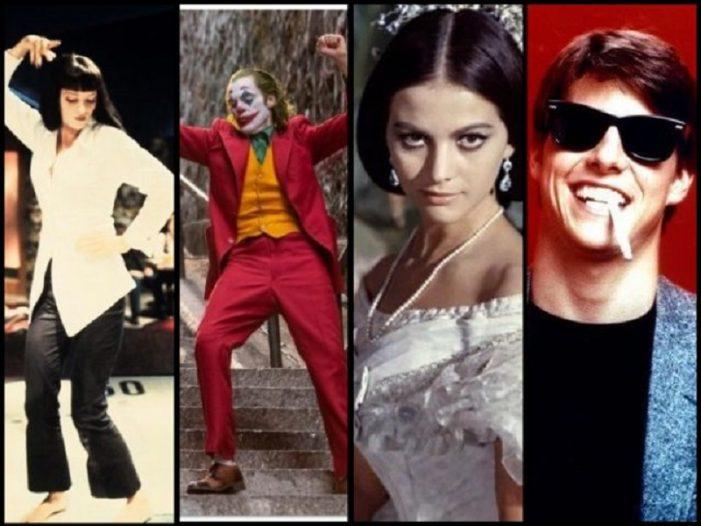 Danza e Cinema. 10 scene di ballo nei film che ci hanno lasciato senza fiato
