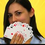 La passione per i giochi da tavolo su YouTube si chiama… Miss Meeple