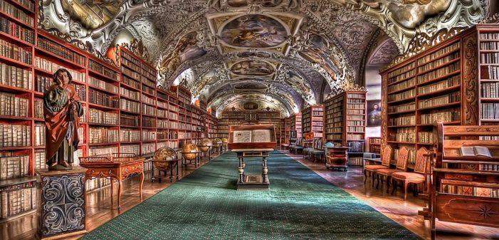 Sette grandi incipit della letteratura visti da un'altra angolazione
