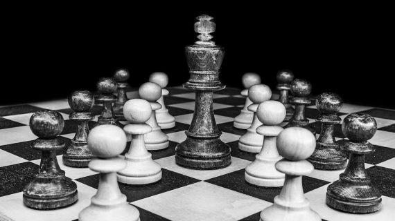 Una lunga intervista a Mattoscacco, lo scacchista di YouTube