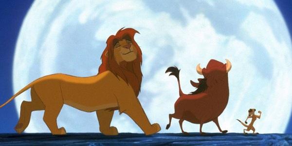 I migliori film Disney