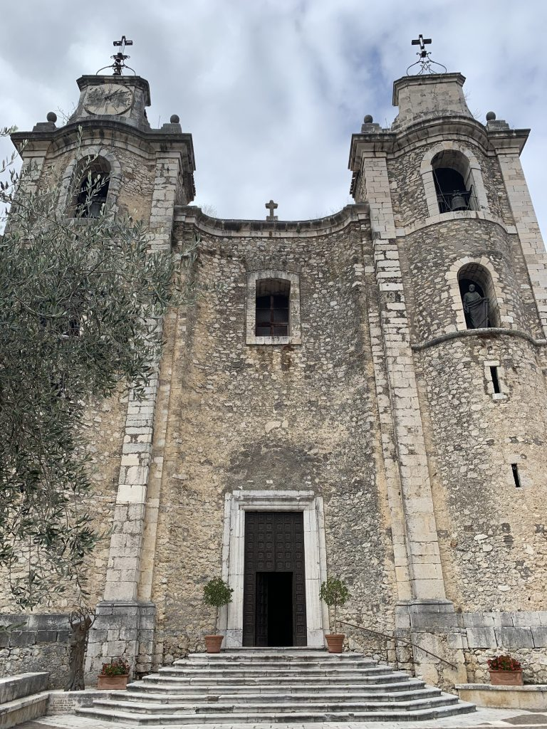 ARCE chiesa foto MyWhere