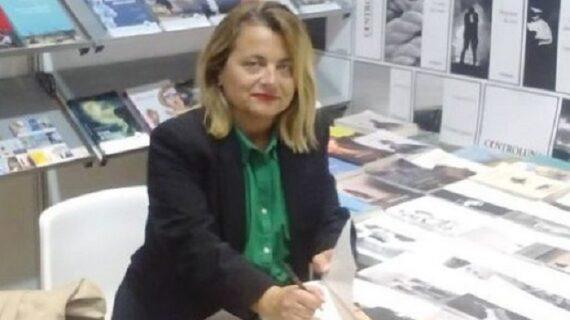 Adelaide, il gioco delle spie di Antonella Ferrari