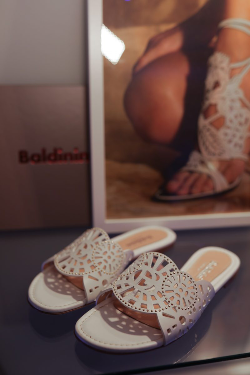 Baldinini ICONS SS21 Mywhere