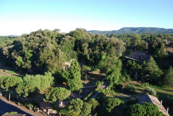 Il Borgo Racconta: 40 aspiranti scrittori raccontano storie miti e leggende di Vitorchiano