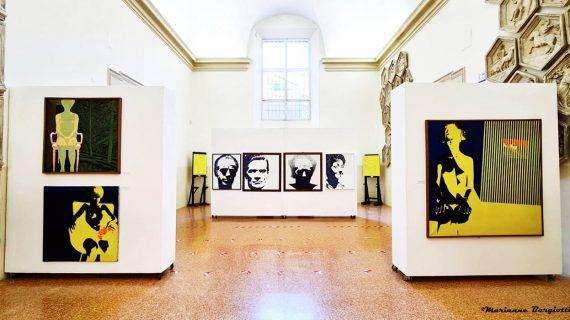 Carlo Gajani (1929-2009): retrospettiva di un artista poliedrico