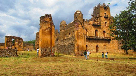 Viaggio in Etiopia: culla dell'umanità, anima cristiana