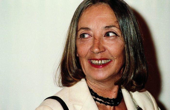 La leggenda di Oriana Fallaci e le previsioni sull'Eurabia