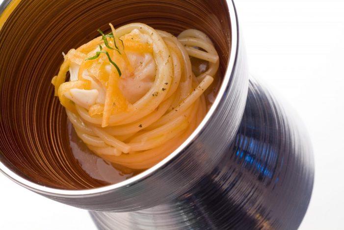 In cucina con la zucca: Fabio Campoli ci racconta come esaltare l'ortaggio dell'Autunno