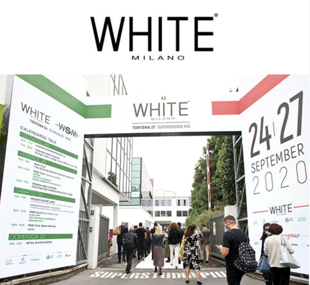 White settembre 2020 Mywhere