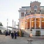Autumn Festival: sposarsi a Casina Valadier sotto la guida di Sakira Giovannini