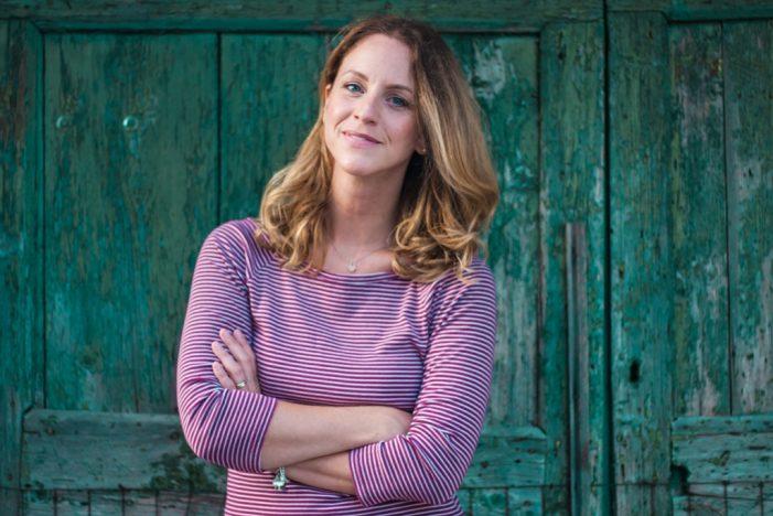 Un'estate al lago con Anna Martellato: Il nido delle cicale