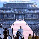Intervista storica: l'Antica Roma rivive su YouTube con Roberto Trizio