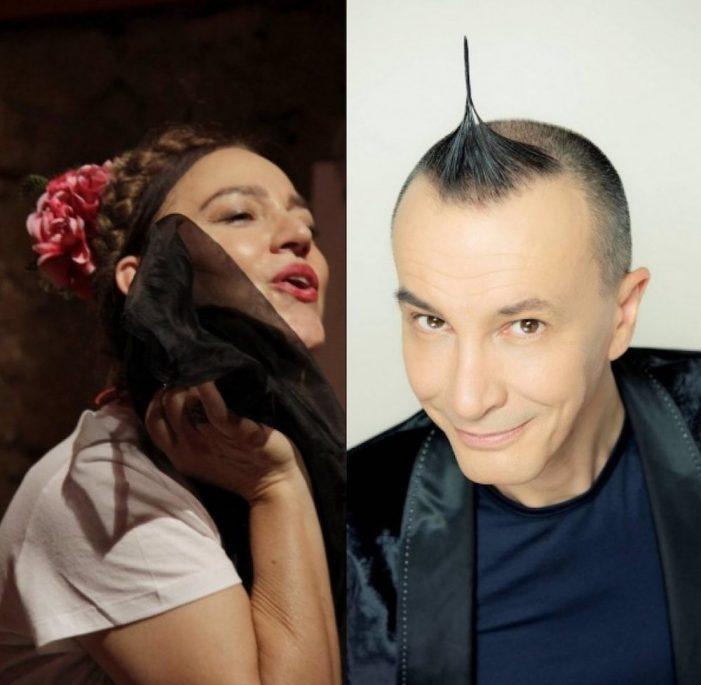 Cosa vedere a teatro questo weekend? A Roma nel segno di Arturo Brachetti e Frida Kahlo