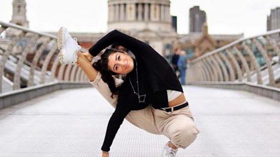 """Intervista Yoga con Martina Rando: """"Fermatevi e respirate!"""""""