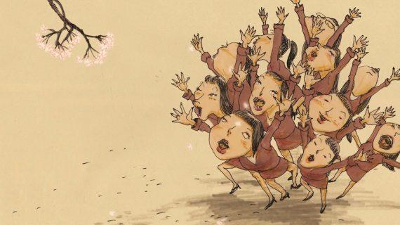 Kōji Yamamura e l'arte dell'animazione giapponese: ecco un buon motivo per seguire il Lucca Comics online