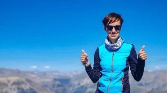"""My Life in Trek, Marika Ciaccia: """"Così ho trasformato il mio amore per il trekking in un lavoro"""""""